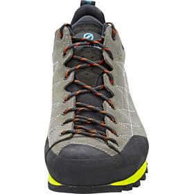 Scarpa Zodiac GTX - Chaussures - gris/noir